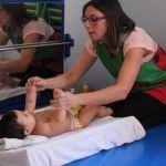 masajes y spa para bebe
